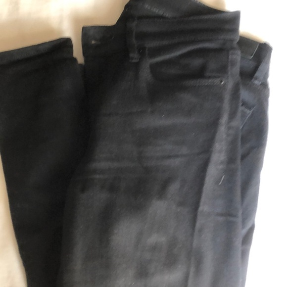 Express Black Jean